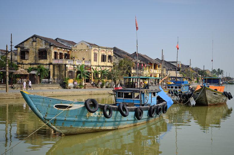 Hội An Boats