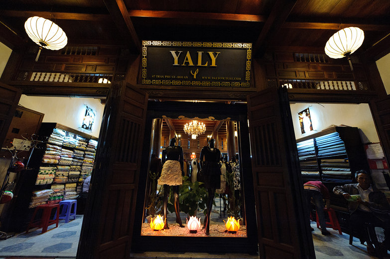 Yaly Tailoring Shop