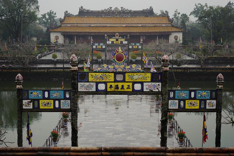 Huế Imperial City