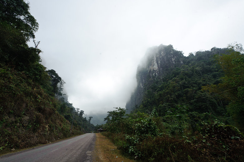 Lao Landscape