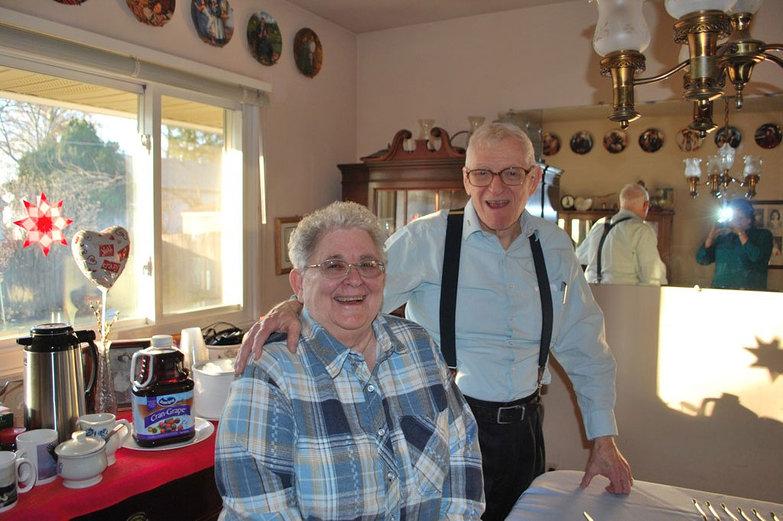 Tara's Grandparents