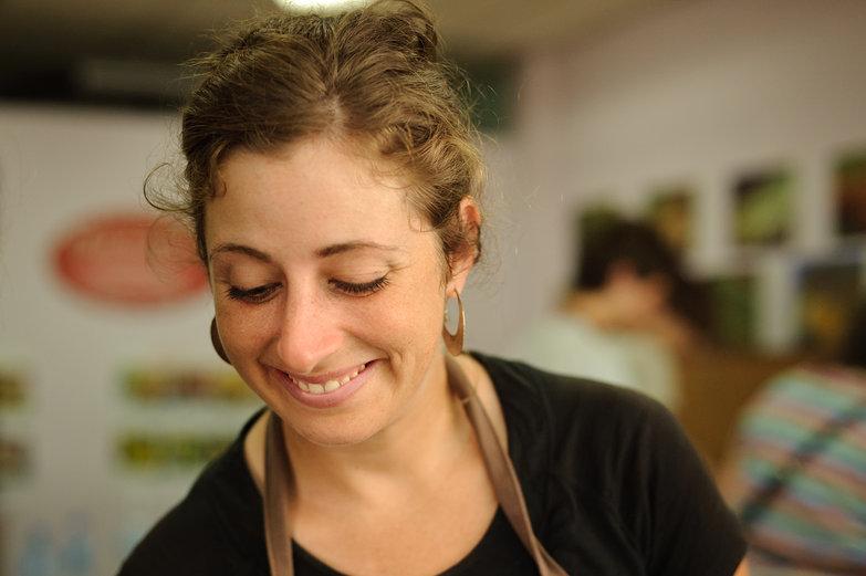 Happy Tara Cooking