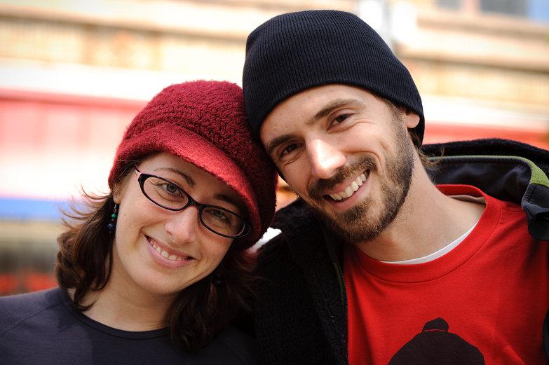 Tara & Lian
