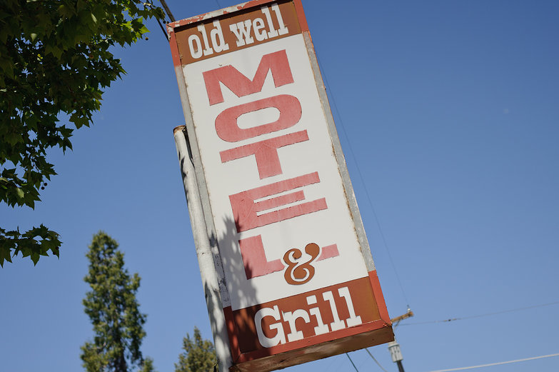 Old Well Motel &amp; Grill