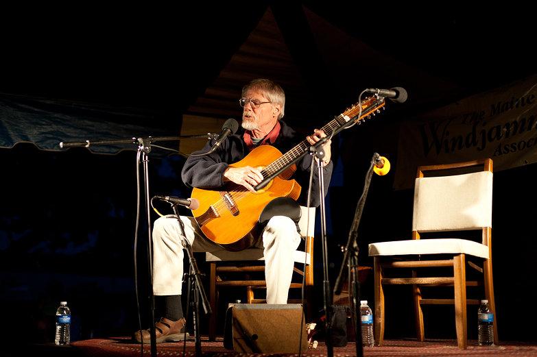 Gordon Bok Concert