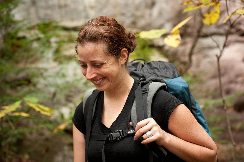 Tara Hiking