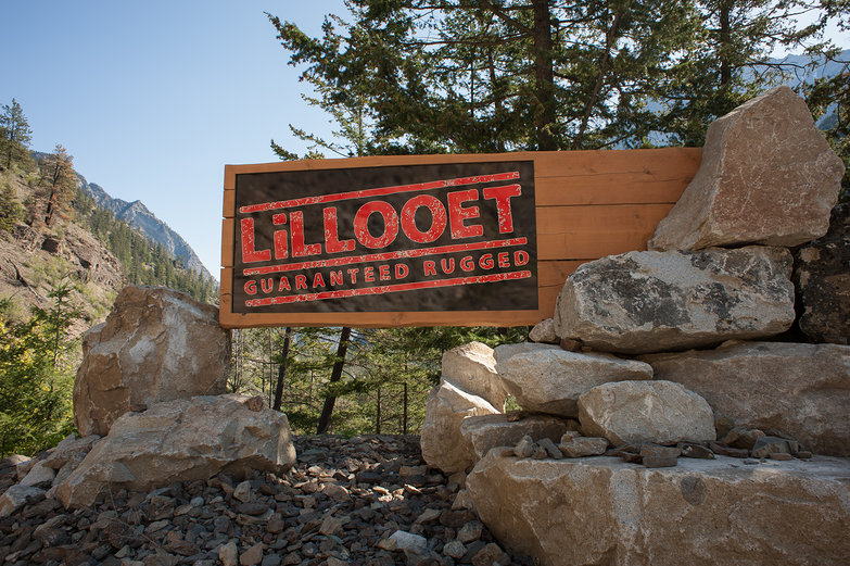 Lillooet - Guaranteed Rugged