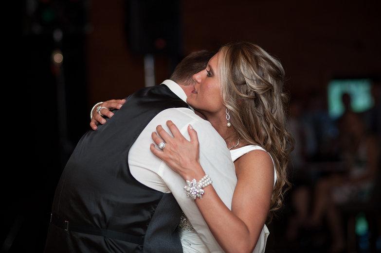 Dustin & Ashley's Wedding