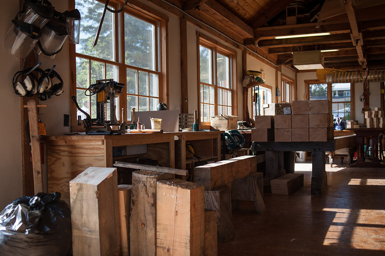 North House Woodshop