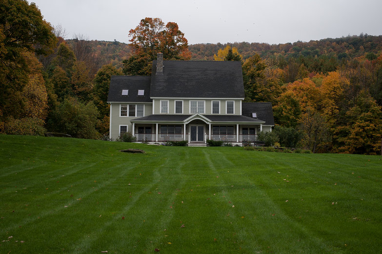 Vermont Vacation Home