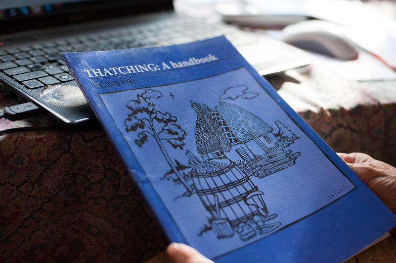 Thatching: A Handbook