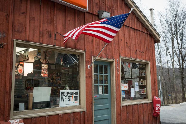 Allan's Stihl Shop