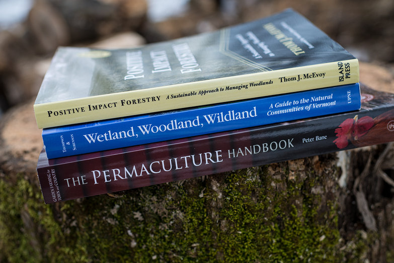 Woodland Research Reading