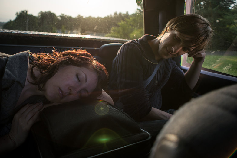 Katherine & Michael
