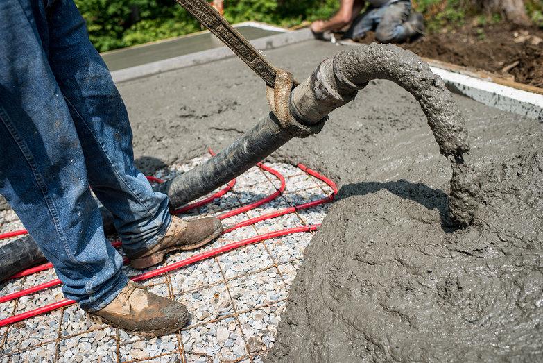 Concrete Pump