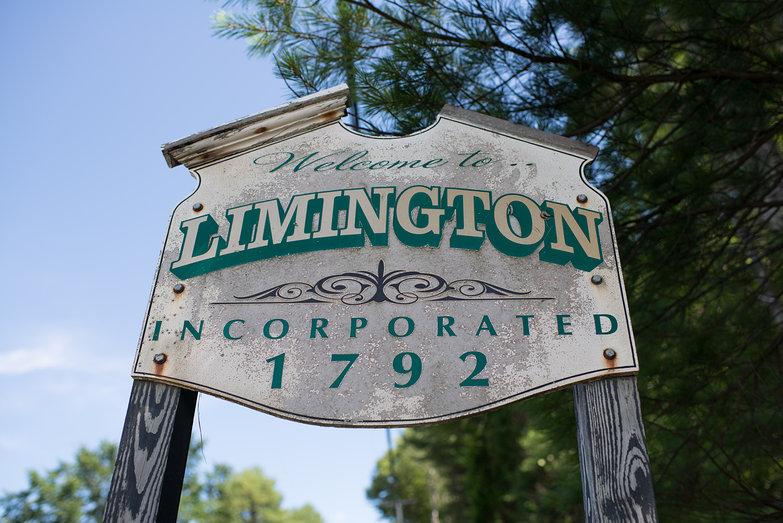 Welcome to Limington