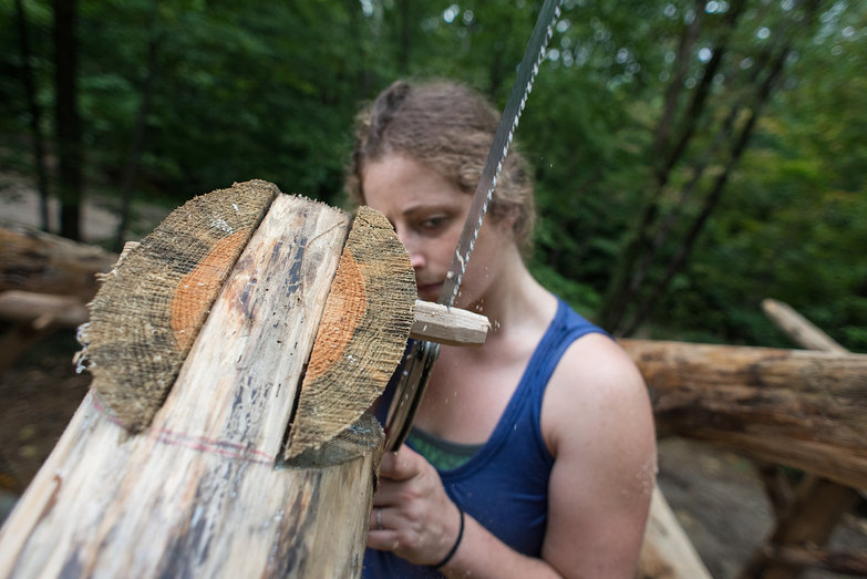 Tara Cutting Rafter Peg