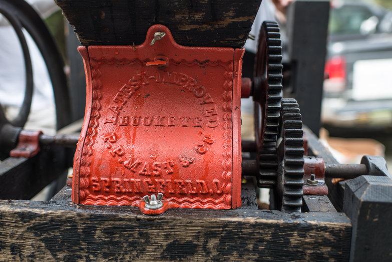 Buckeye Cider Mill