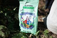 Planting Trees w/ Neptune's Harvest Kelp Meal