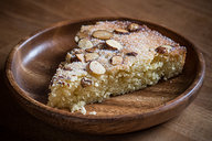 Marcella's Butter Almond Cake (Gluten Free Low Carb)